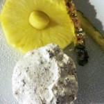 Croccantino all' Ananas