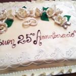 Torta Cerimoniale